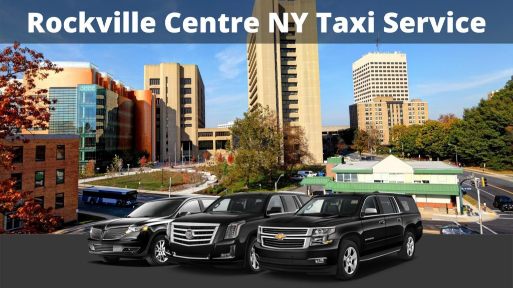 Rockville Centre NY Taxi Service
