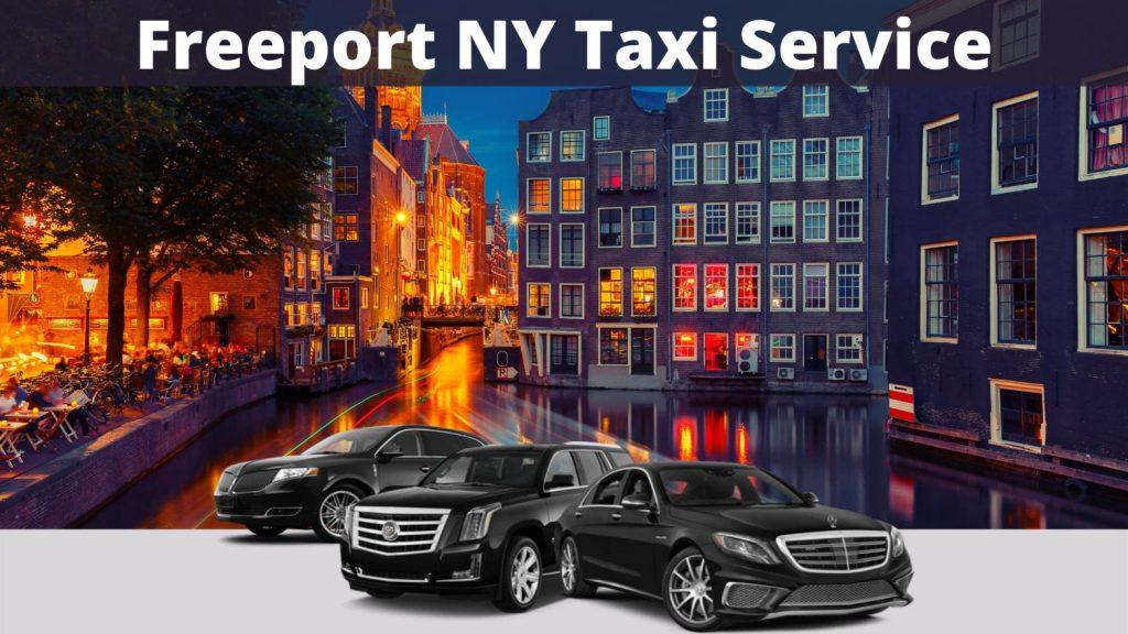Freeport NY Taxi Service