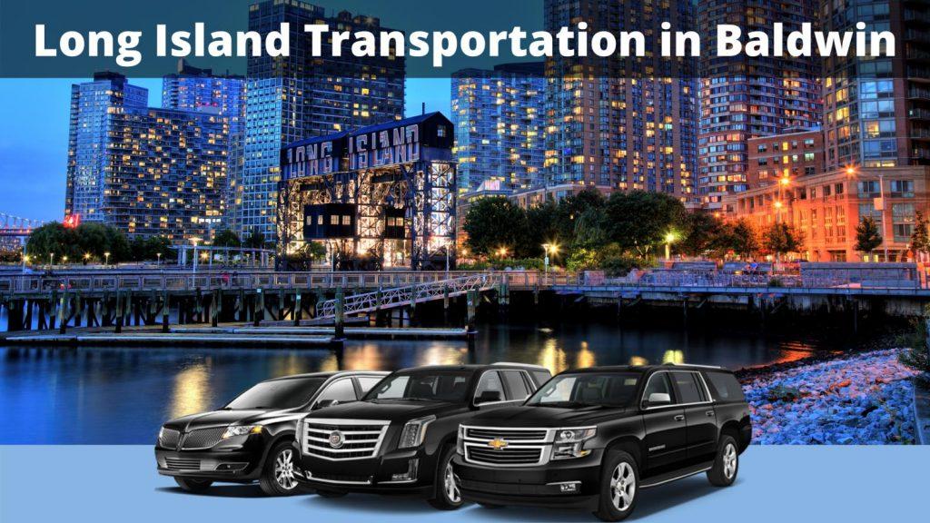 Long Island Transportation in Baldwin