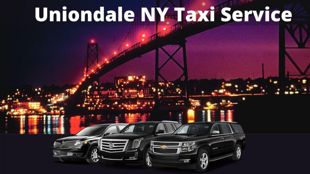 Uniondale NY Taxi Service