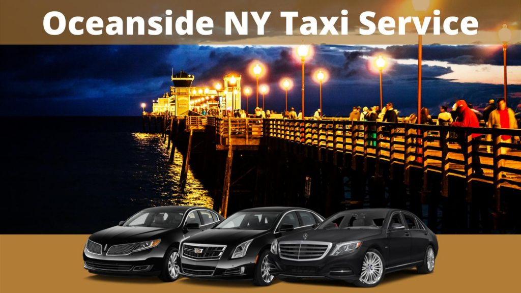 Oceanside NY Taxi Service