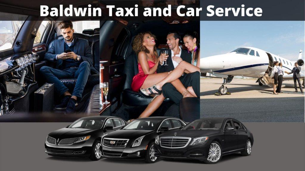 Baldwin Limo & Town Car Service